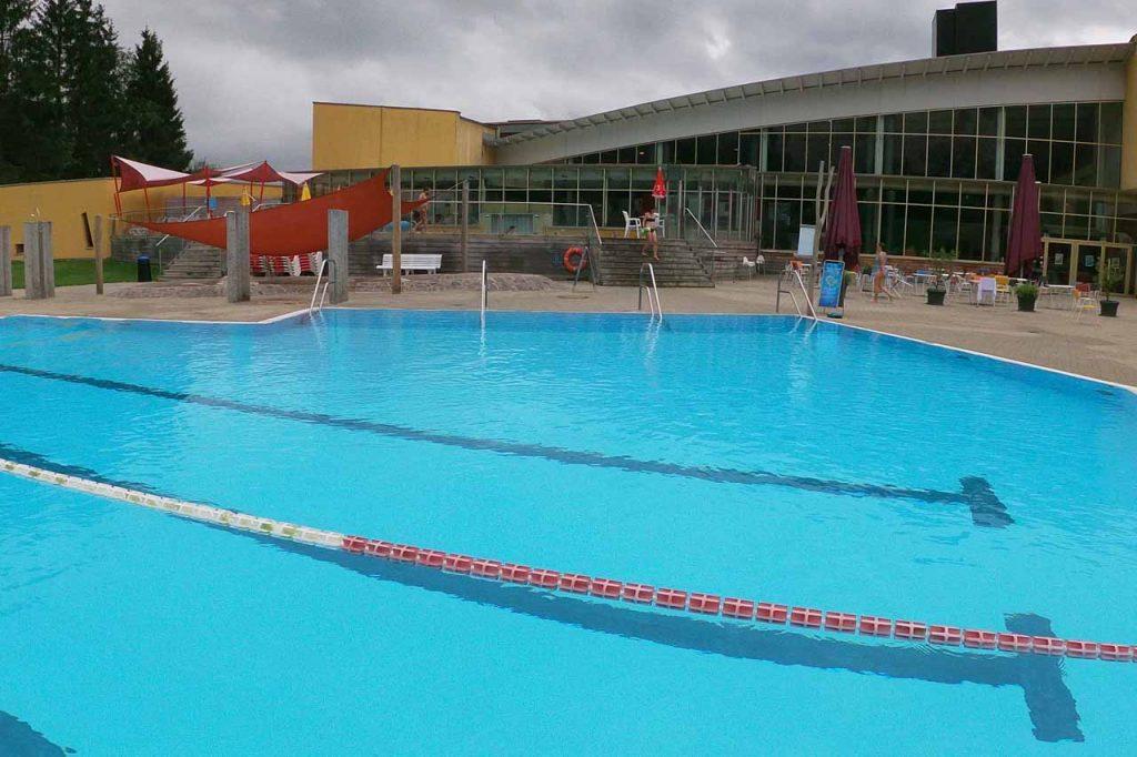 Worgl zwembad