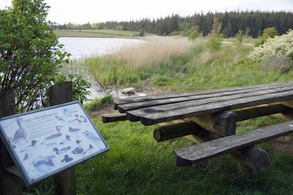 Natuurgebied Marbæk