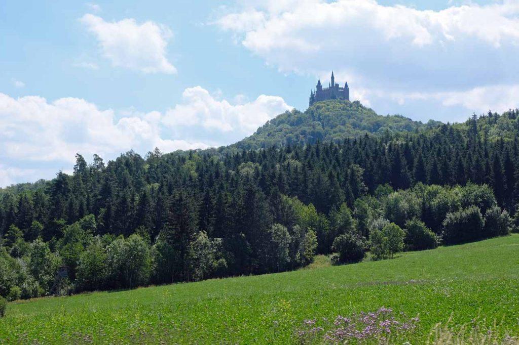 Kasteel Hohenzollern