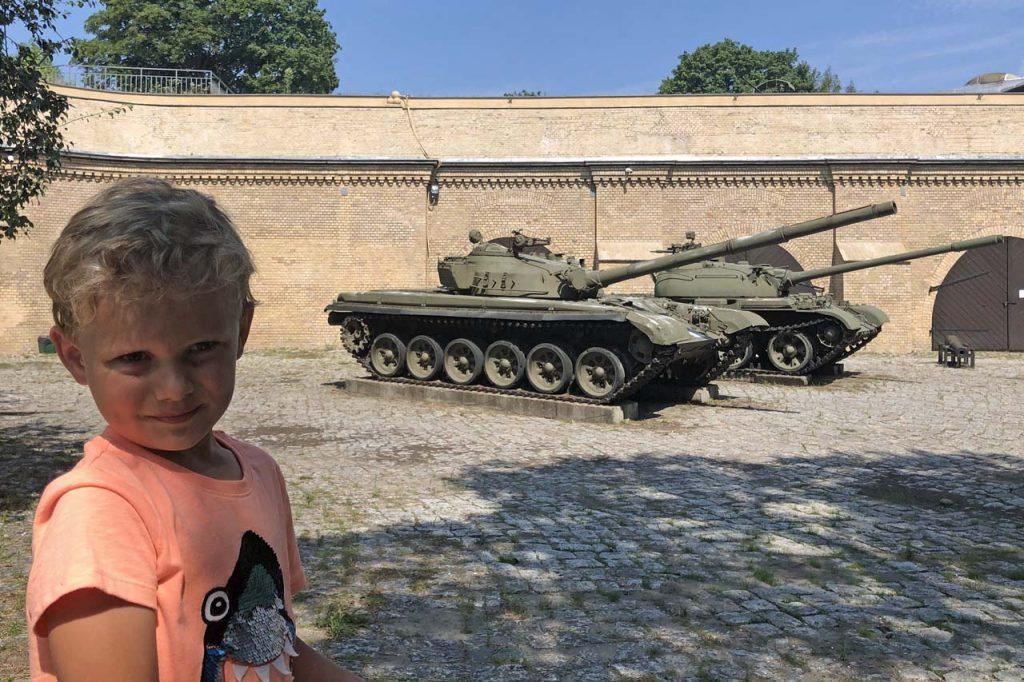 Bewapeningsmuseum