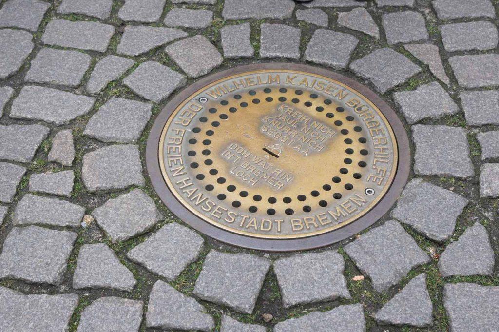 Zingende put Bremen