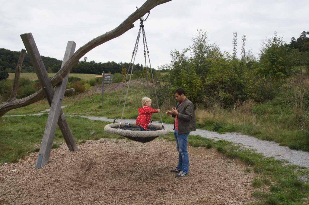 Kellerwald speeltuin
