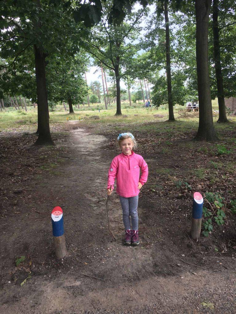 Radio Kootwijk wandelen