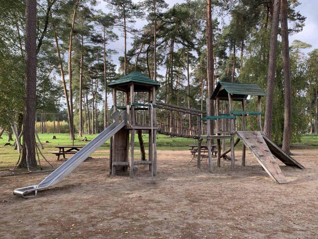 Naturwildpark-Granat