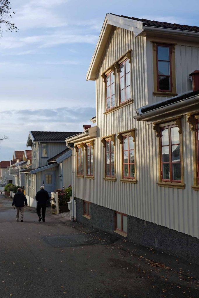 Lysekil Zweden