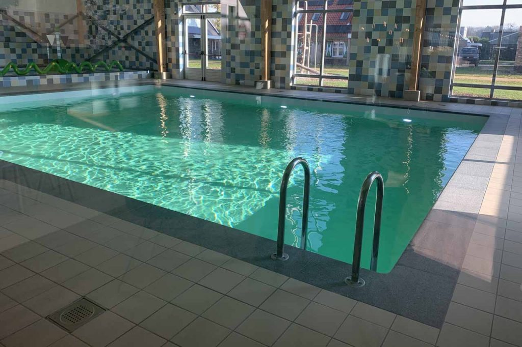 landal kaatsheuvel zwembad