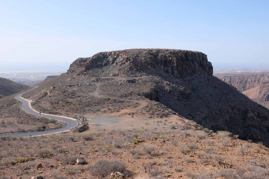 Roadtrip Gran Canaria