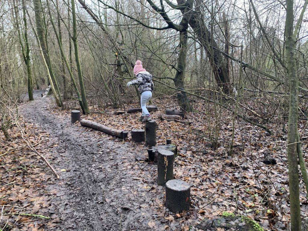 Speelbos Waarderhout