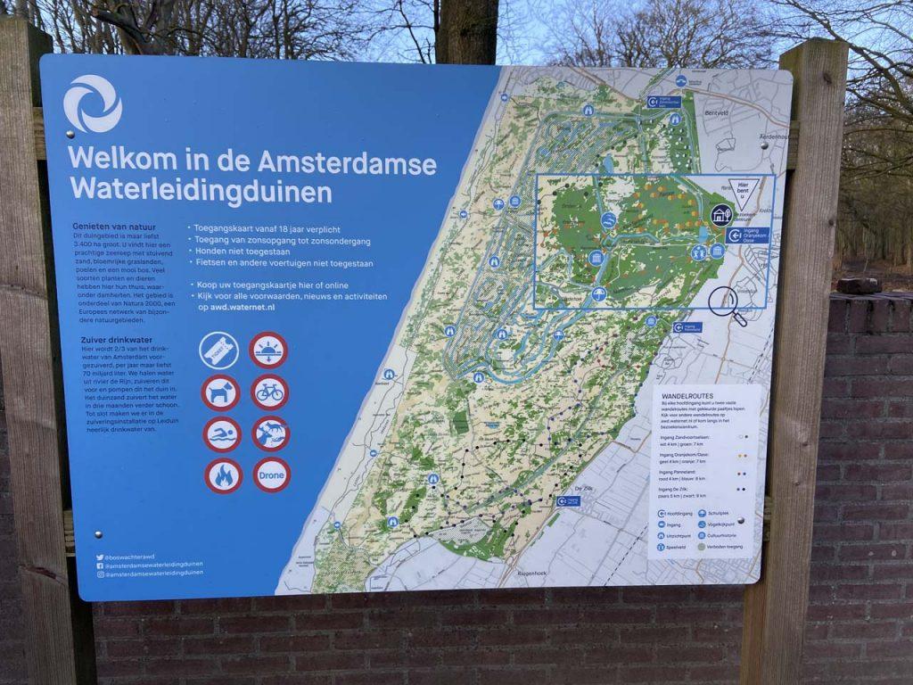 Amsterdamse Waterleidingduinen