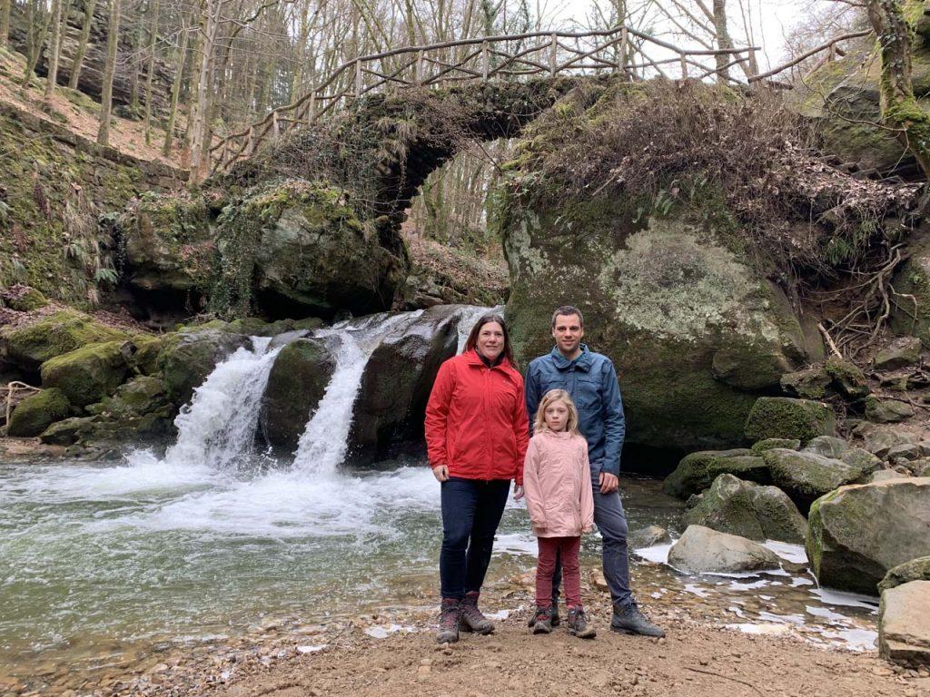 Luxemburg met kids