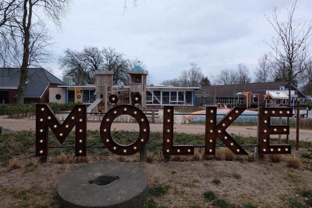 vakantiepark Mölke