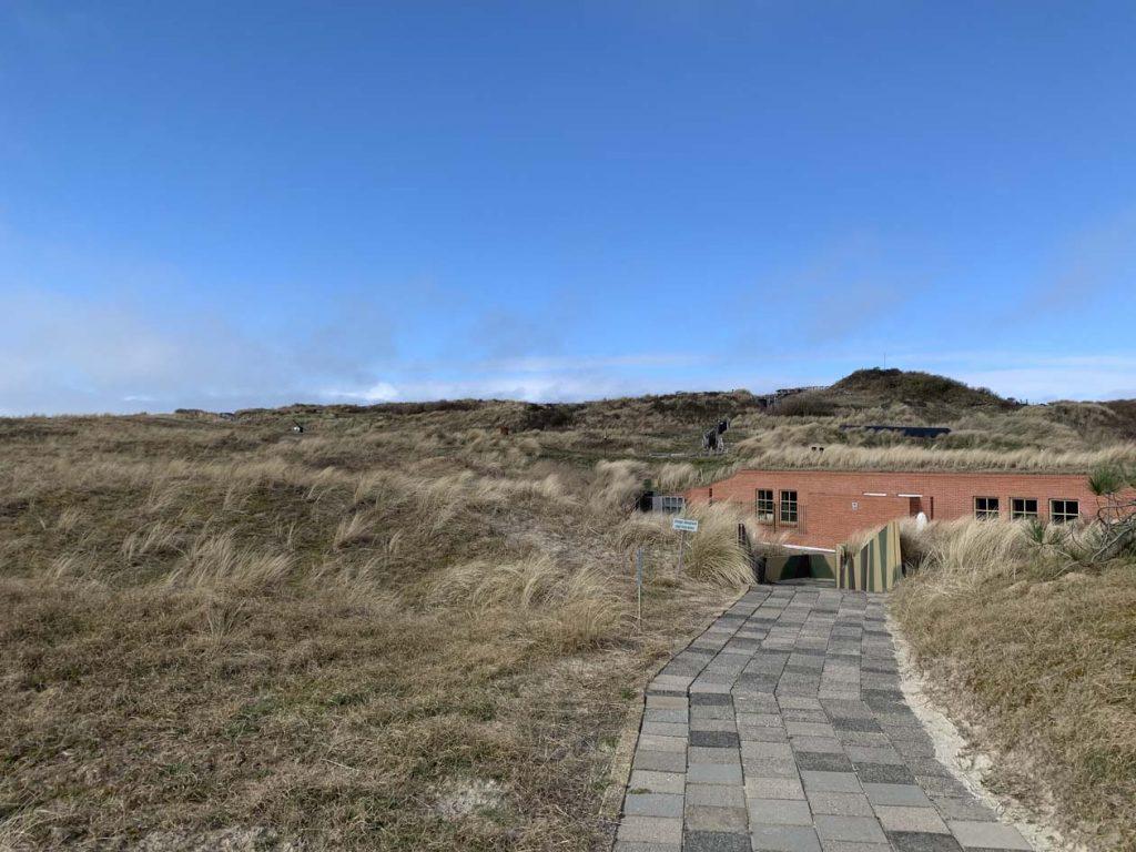 Bunkermuseum Wn 12H
