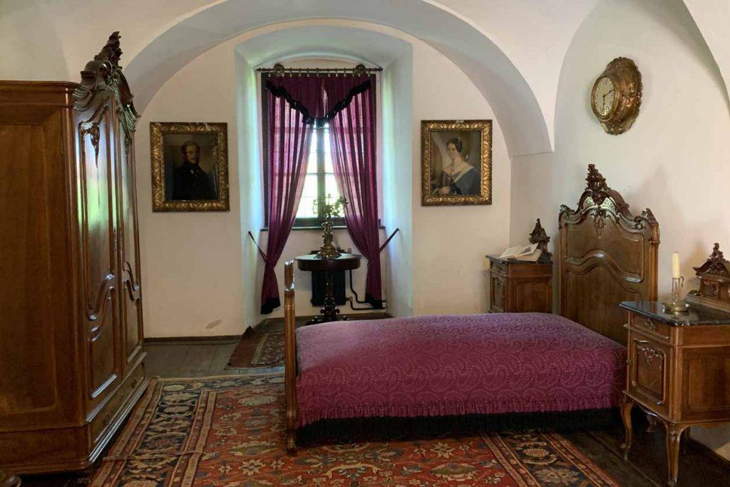 kasteel Varaždin