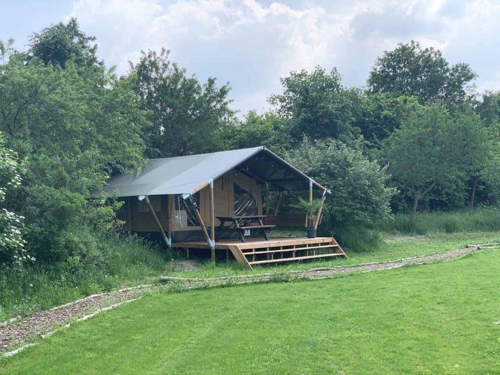 camperen buitenpost
