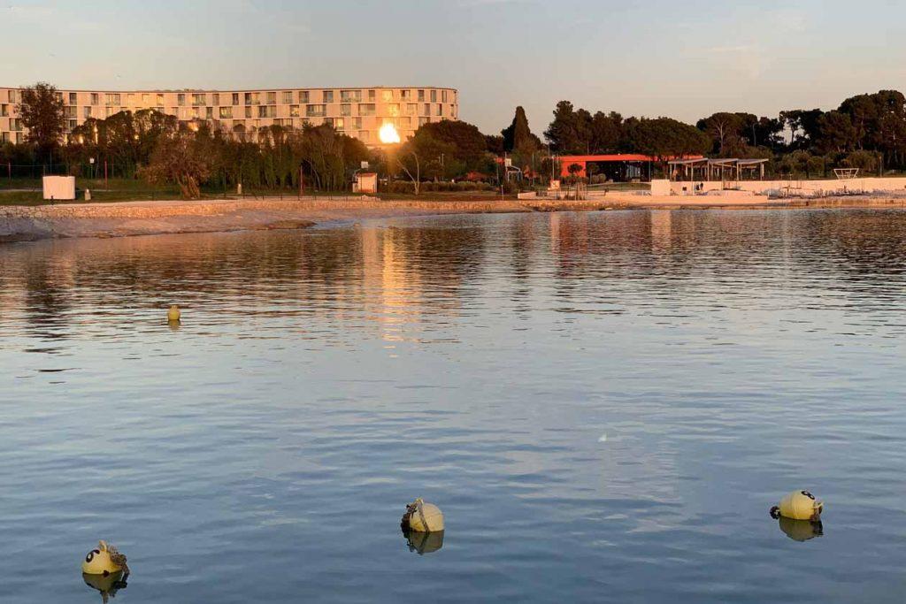 Istrie resort Amarin