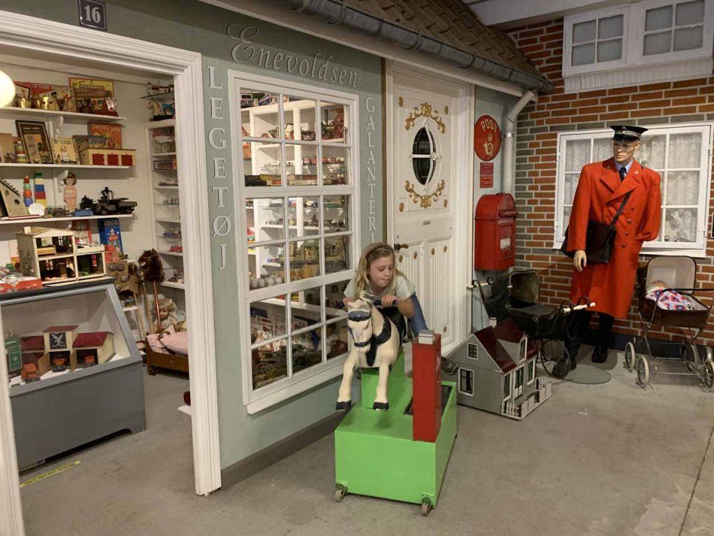 Deens verzamelmuseum
