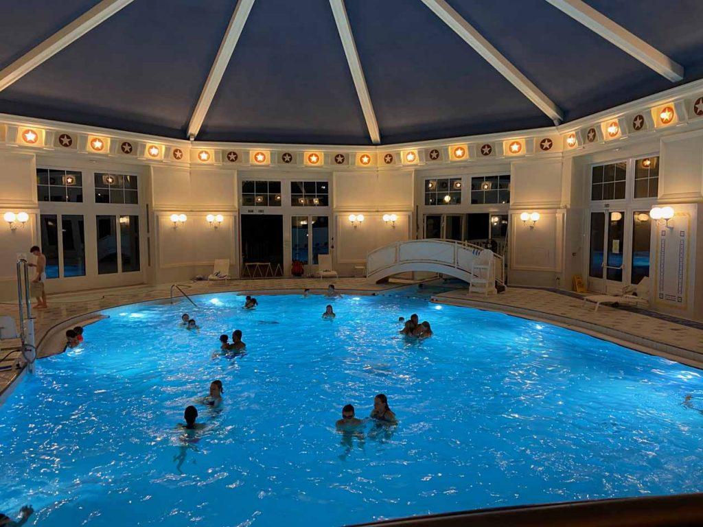 dinseyland parijs hotel