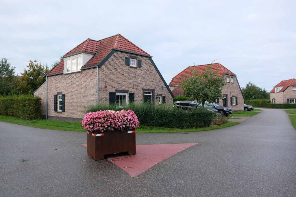 Vakantiehuizen bij Buitenhof de Leistert